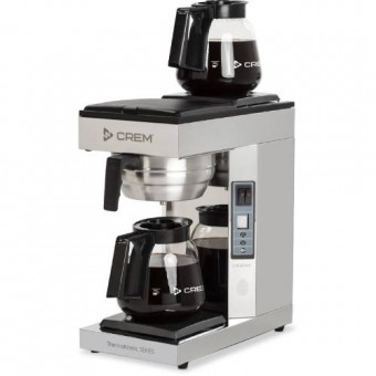Kaffebryggare CREM Coffee Queen A2 ThermoKinetic