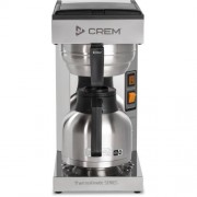 Kaffebryggare CREM Coffee Queen Office Termos ThermoKinetic