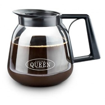 Coffee Queen Original Glaskanna 1,8 liter