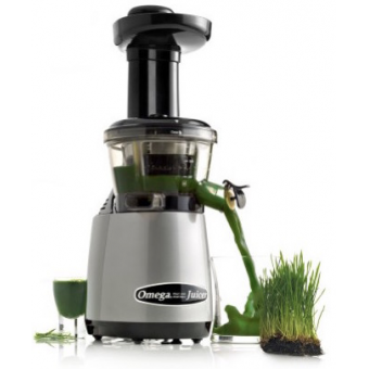 Omega Masticating Juicer VSJ843RS