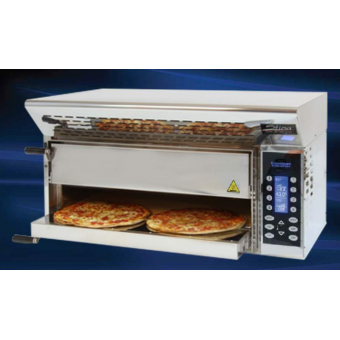 Pizzaugn VP2 Evolution XL - kompakt pizzaugn